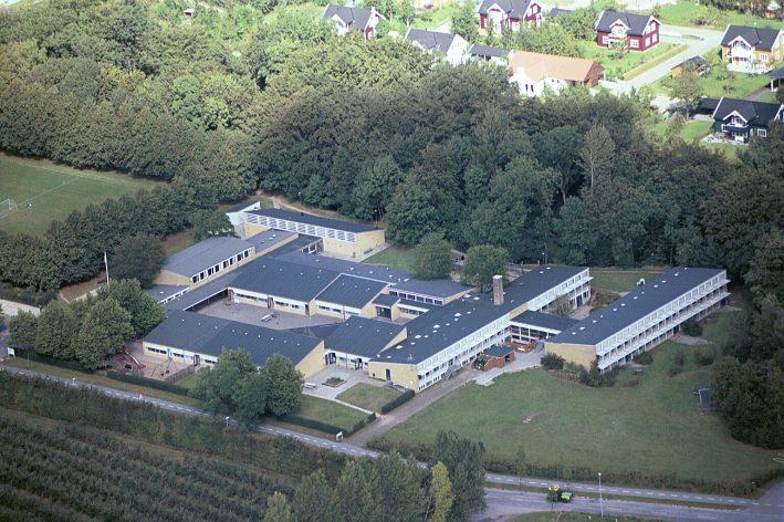 virupskolen
